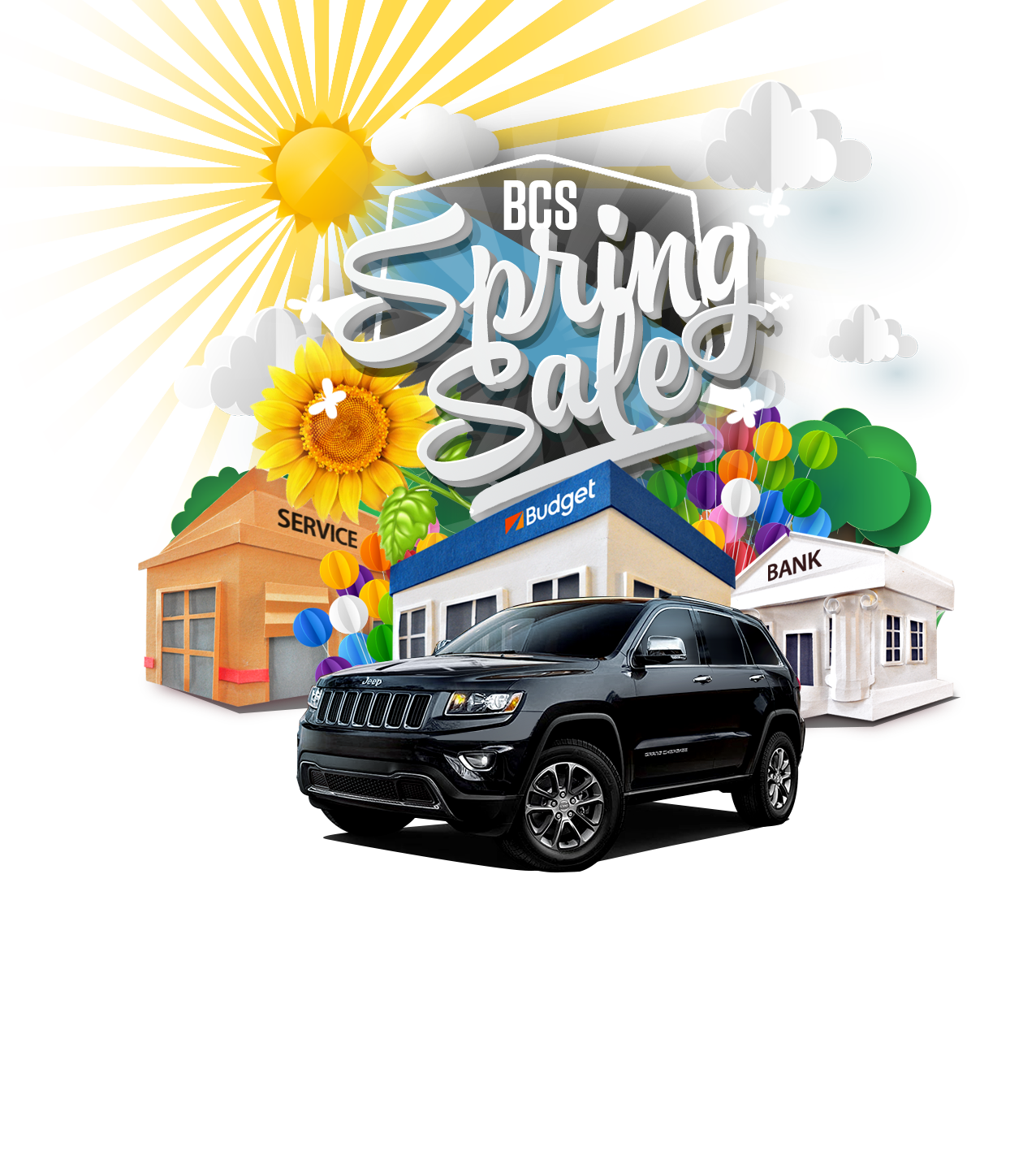 Vancouver Used Car, Truck And SUV Dealership